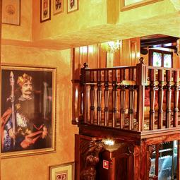 Szczecin  Pub Chrobry