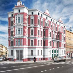 Szczecin Hotel Gryf