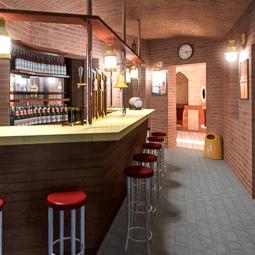 Szczecin – Pub