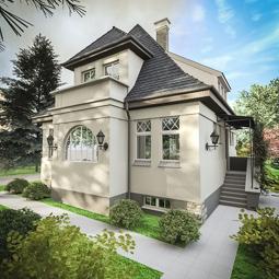 Dom na Pogodnie