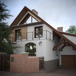 Renowacja domu jednorodzinnego